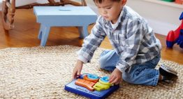Puzzles Encourage Children To Understand While Developing Important Skills