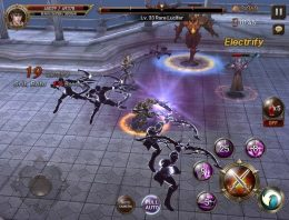 5 top Online Multi-player Android Games