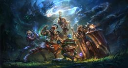League of Legends: The beginning of a great challenge