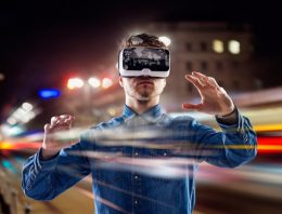 Is VR the Future of Gaming?