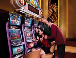 Convenience of playing Slot Games Anytime and Anywhere
