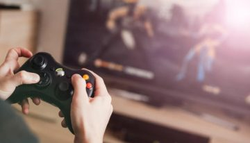 Gaming Industry on the Rise Now