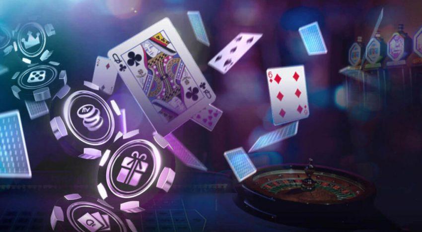 лучшие казино онлайн 2020