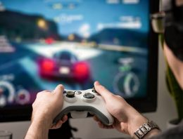 How Artificial Intelligence is Revolutionizing The Online Gaming Industry?