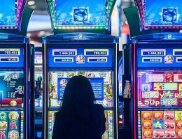 Features of Online Video Slot Machines