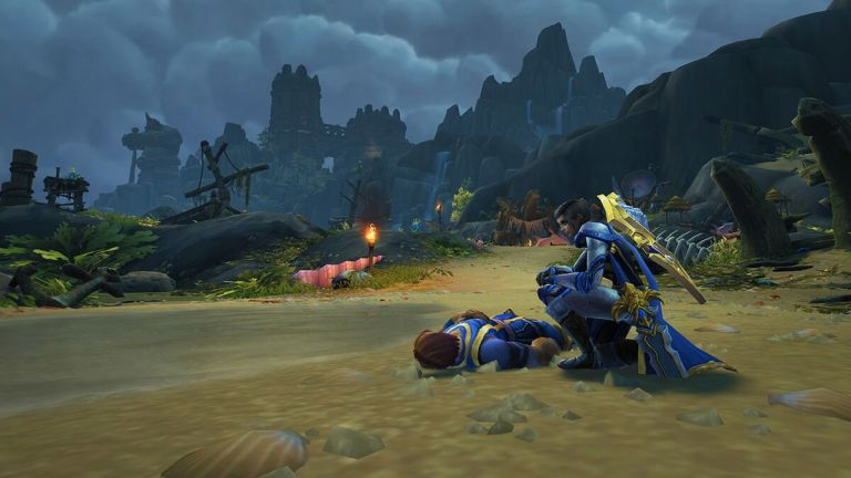 No-Hassle Tips on How to Achieve Speedy Leveling in Shadowlands