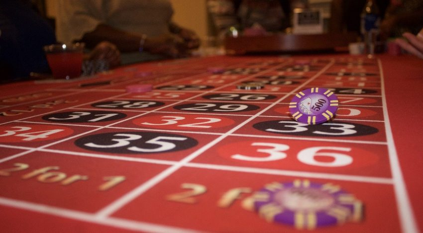 Now enjoy Casino betting to the fullest!